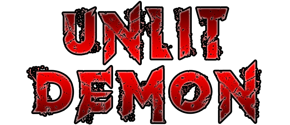 Unlit Demon