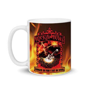 RTB-Fire 11oz Mug